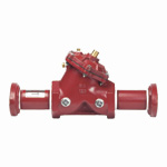 Anti Backflow Valve