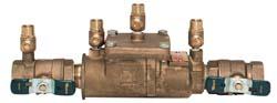 double-check-valve