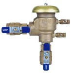 Irrigation Backflow Preventer