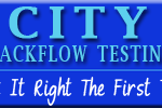 Weatherford Backflow Testing